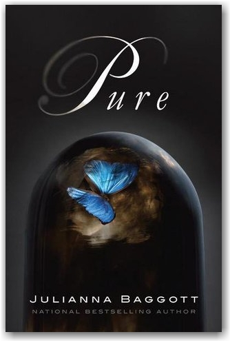 Pure by Julianna Baggott (starred review)